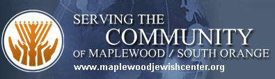 Serving the community of Maplewood South Orange